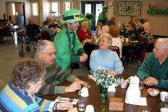 2007leprechauns-visit-seniorcenter